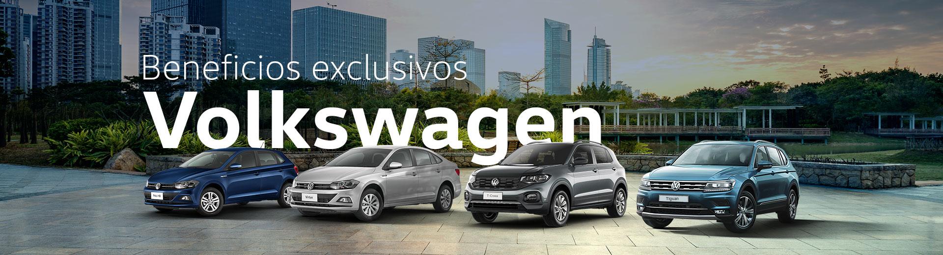 VW Ecuador - Beneficios exlclusivos para comprar en linea tu vehiculo